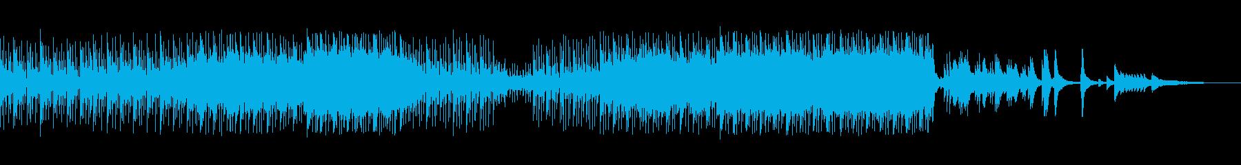 孤独な兵士〜フルバージョンの再生済みの波形
