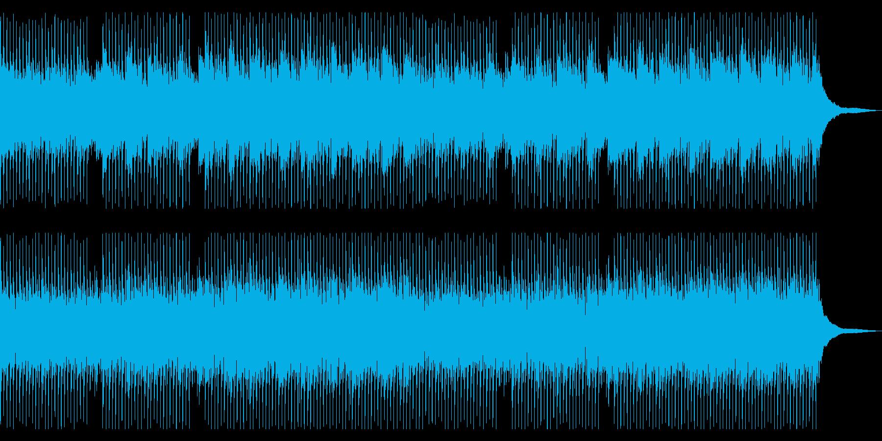 シンバル無し ピアノ 爽快 STARTの再生済みの波形