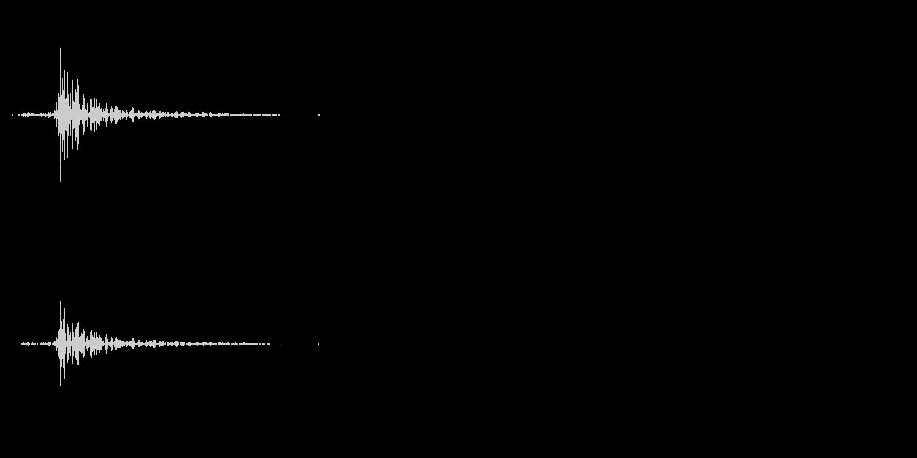 EXT:マニュアルドアロックエンゲ...の未再生の波形