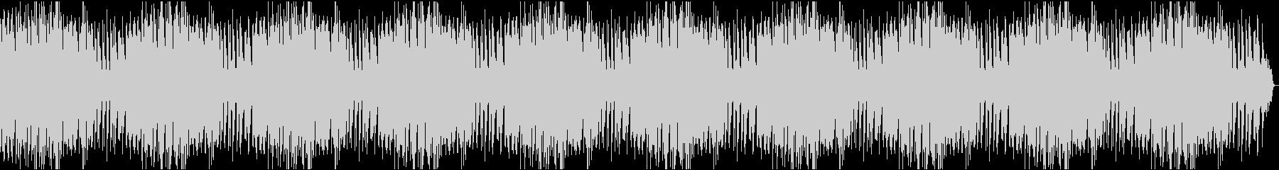 企業VP2 16分16bit44kVerの未再生の波形