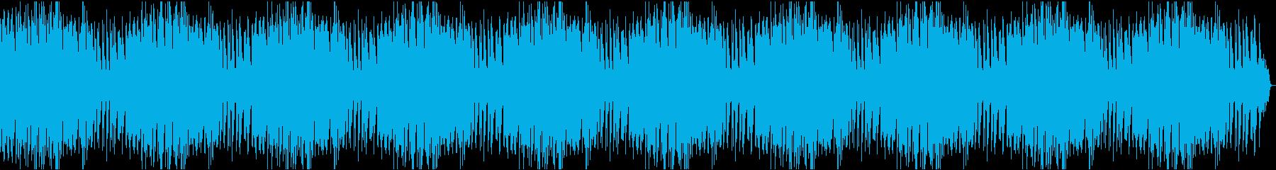 企業VP2 16分16bit44kVerの再生済みの波形