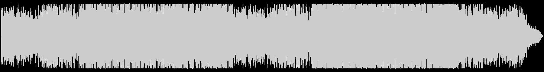 lofiでChillなBGMです。  の未再生の波形