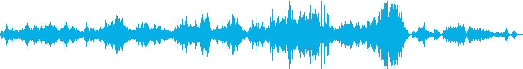 """Children's play"" little husband, little wife's reproduced waveform"