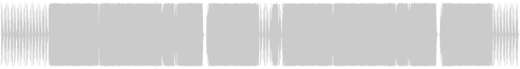 RPG。ストリングス使用の未再生の波形