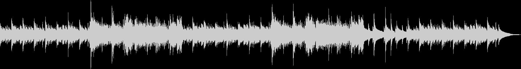 現代の交響曲 感情的 バラード フ...の未再生の波形