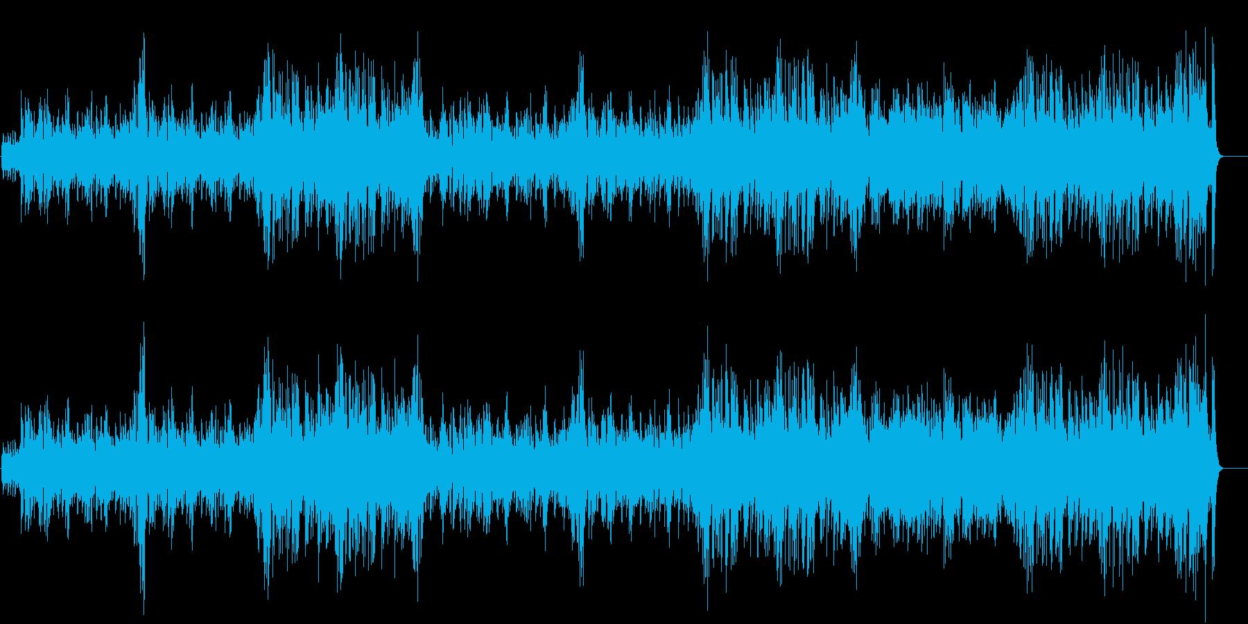 STEP GIRL/ステップ・ガールの再生済みの波形
