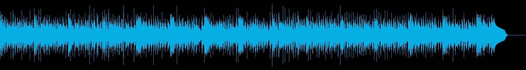 催眠エレクトログルーブ。アンビエン...の再生済みの波形