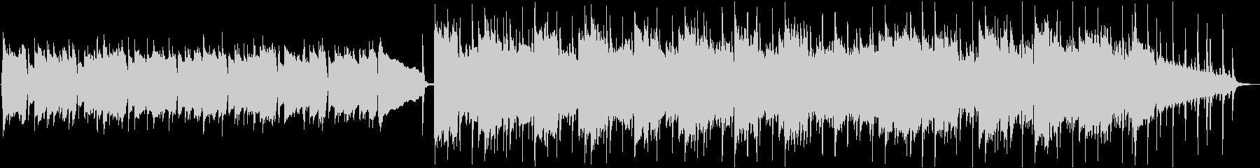 企業VP 爽やかなアコギとピアノ 60秒の未再生の波形