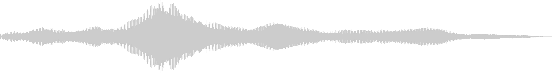 Electron Pad ダーティーの未再生の波形