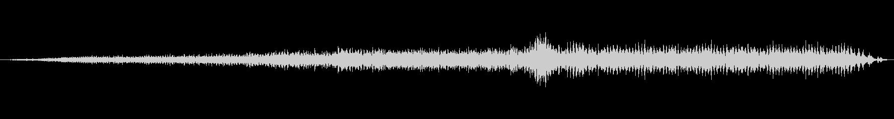 オールドビートアップピックアップト...の未再生の波形