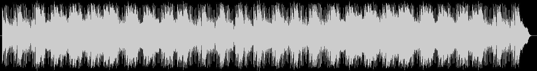モンハン「ココット村」風民族楽曲の未再生の波形