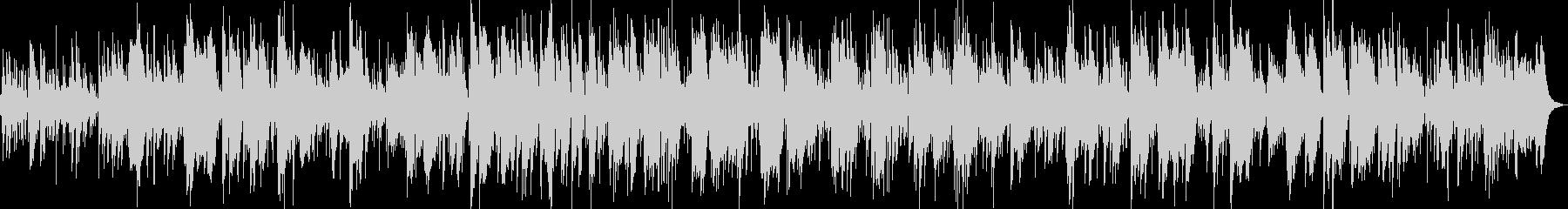 ムーディーな大人バイオリンボサノバジャズの未再生の波形