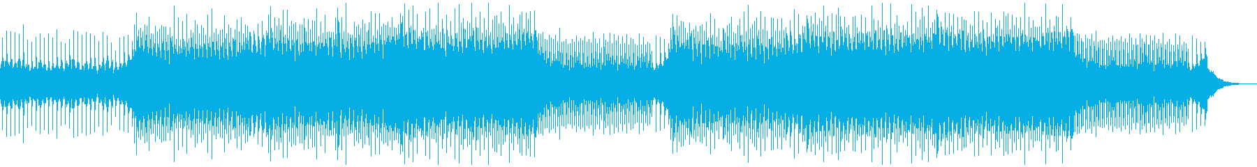 Corporate House 155's reproduced waveform