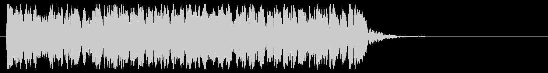 8bitパワーU-D-01-5_revの未再生の波形