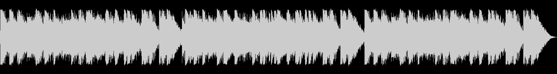 アンプラグド センチメンタル アク...の未再生の波形