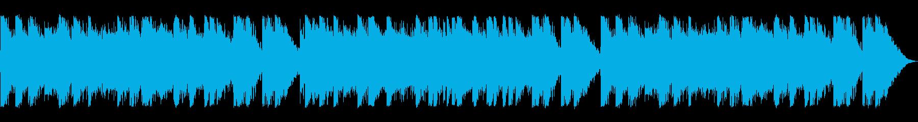 アンプラグド センチメンタル アク...の再生済みの波形