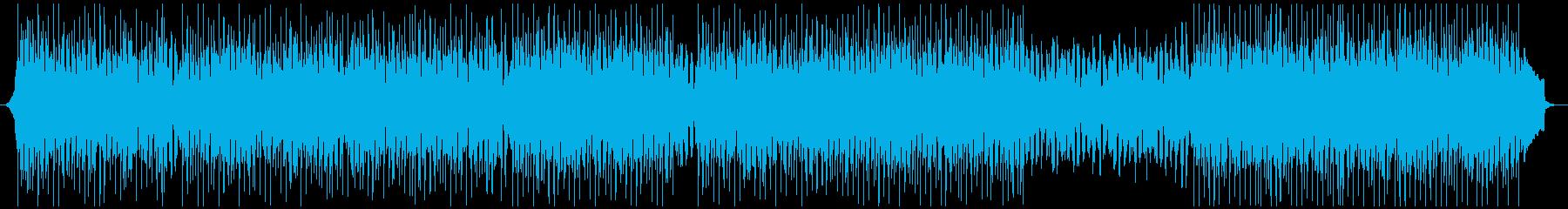 企業VP クリーンな製品紹介のイメージの再生済みの波形