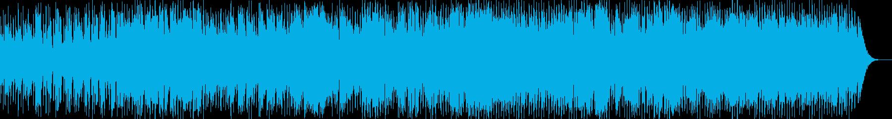 正直な歌詞のポップフォークアメリカ...の再生済みの波形