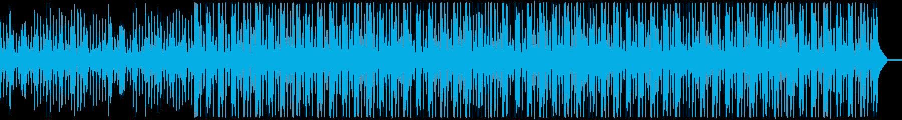 【メロディ抜き】明るく軽快なアンサンブルの再生済みの波形