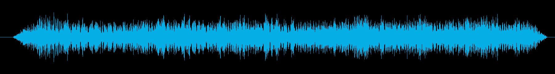 機械 タイルカッター無料02の再生済みの波形