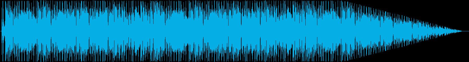 ポップ。コード、ジェネリック:映画...の再生済みの波形