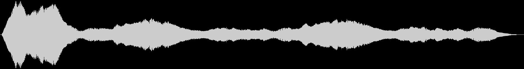 PADS 壊れたチェロ02の未再生の波形