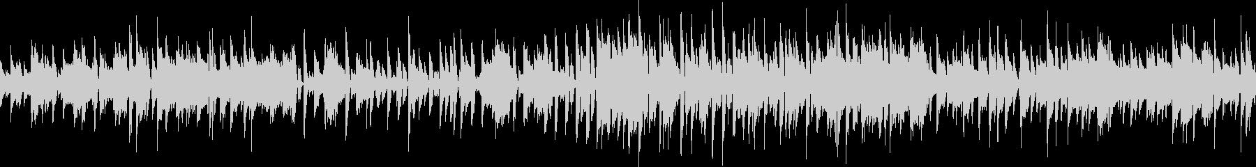 カジノミュージック (ループ仕様)の未再生の波形