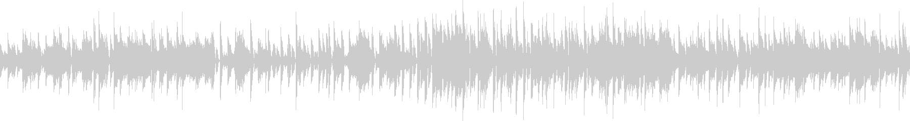 Casino music (loop specification)'s unreproduced waveform