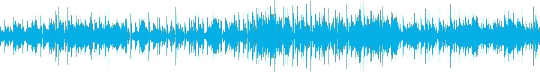 Casino music (loop specification)'s reproduced waveform