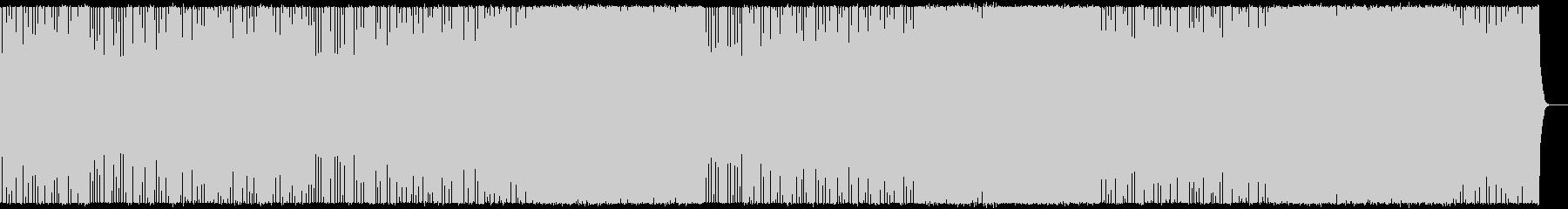 クラブ/テクノ/DJ/パーティー/#1の未再生の波形