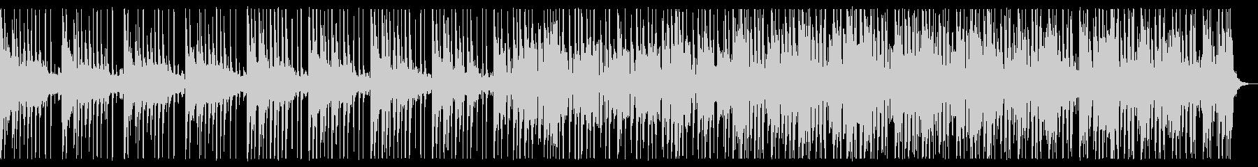 シティポップトラック_No623_3の未再生の波形