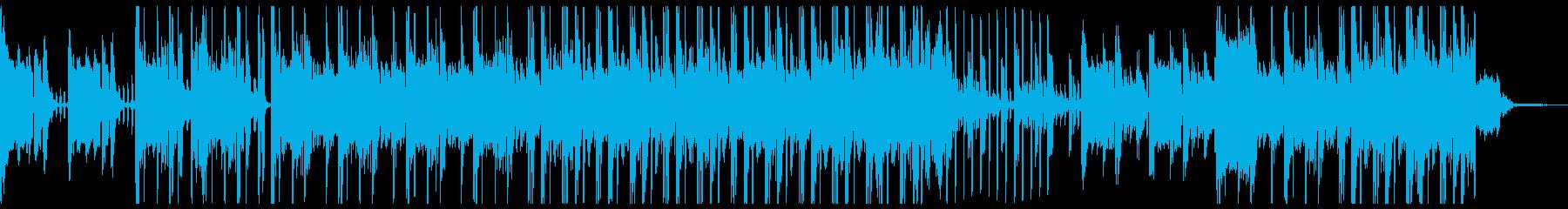 迫真_演説_モチベーションの再生済みの波形
