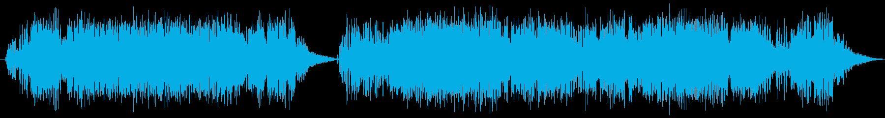 ビリビリ!電気 電磁波 パルス 火花2bの再生済みの波形