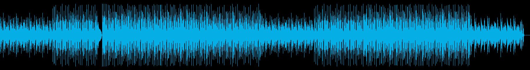 シンセ無し 爽やかエレピ・電子系の再生済みの波形