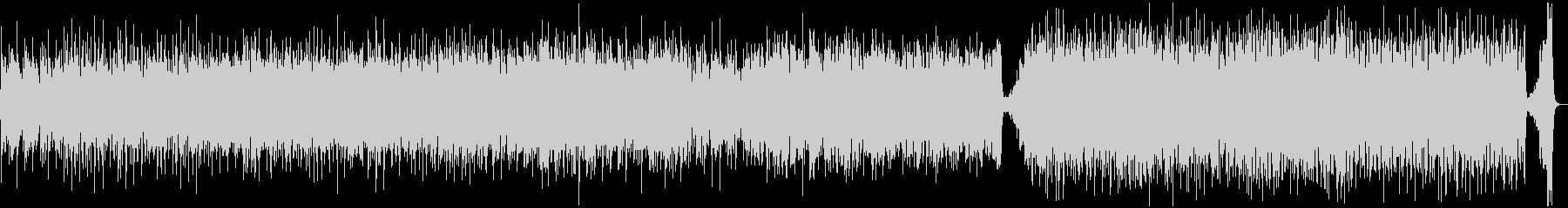 民族音楽・シルクロード・モンゴル・トルコの未再生の波形