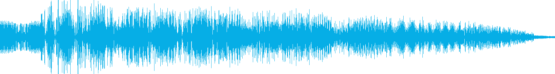 体力回復!(パワーアップ音!)の再生済みの波形