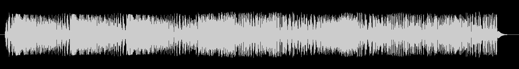 Electrozapperスワイプ1の未再生の波形