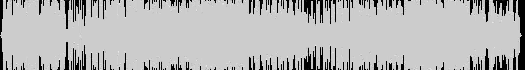 FPS動画で使えそうなムーンバートンの未再生の波形