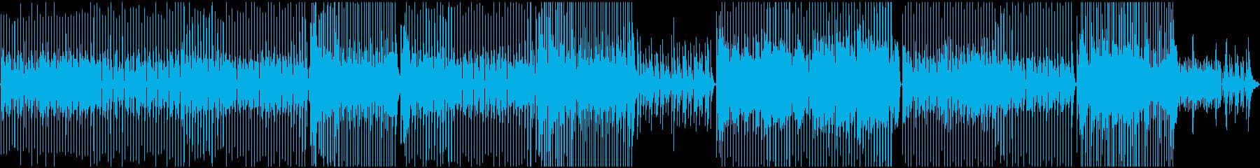 ブラジルのリズムと地中海の歌。の再生済みの波形