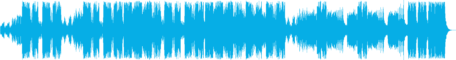 Marriage march / Mendelssohn's reproduced waveform