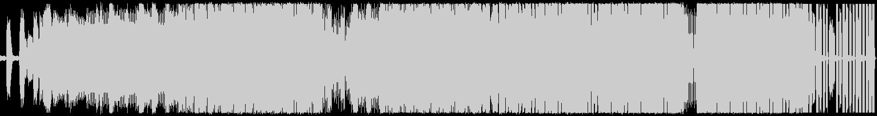 ハウス ダンス プログレッシブ ラ...の未再生の波形