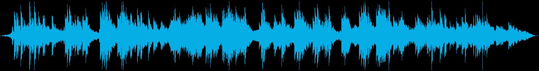 サラサラ ジャズ 民謡 コーポレー...の再生済みの波形