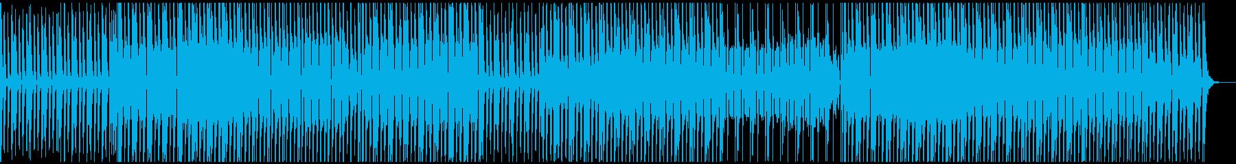 荘厳 厳粛 デジタル中世の再生済みの波形
