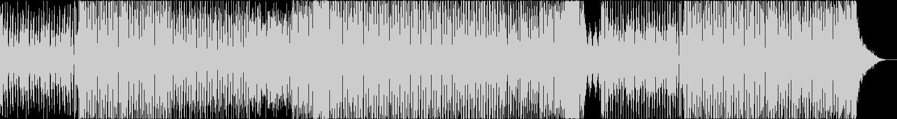 レゲトン ヒットチャート 楽しい 明るいの未再生の波形