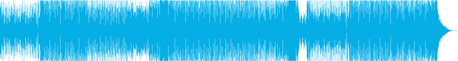 レゲトン ヒットチャート 楽しい 明るいの再生済みの波形