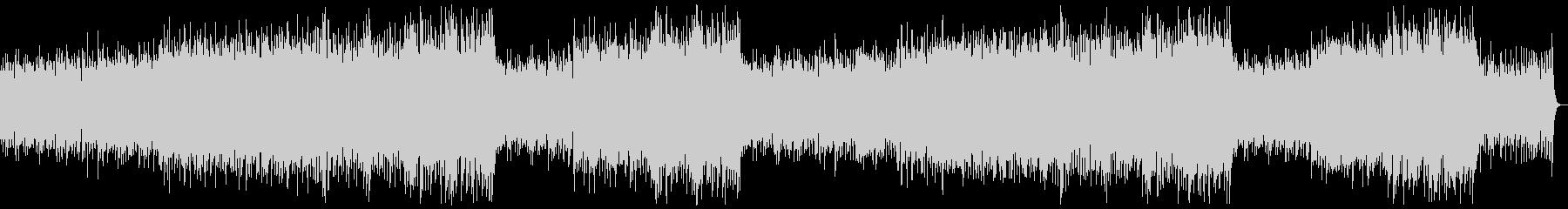 ケルト風ポップオーケストラ:フル2回の未再生の波形