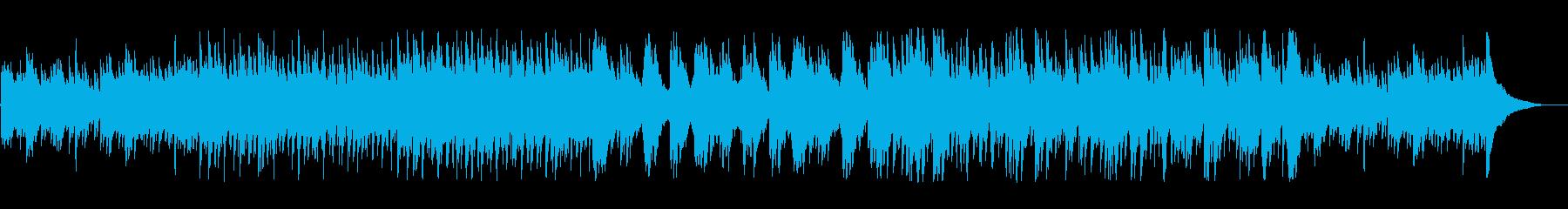アコーステック センチメンタル ア...の再生済みの波形