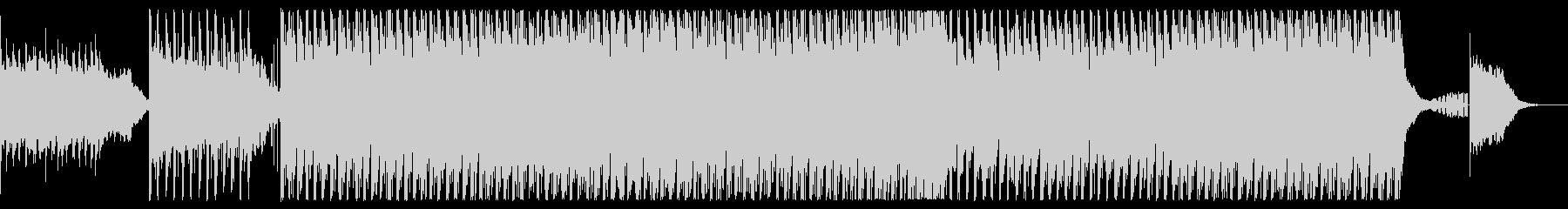 ポップ テクノ ハウス ダンス プ...の未再生の波形