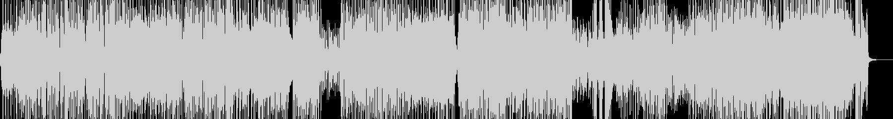 パステル調・ゆるふわメルヘンポップ A2の未再生の波形