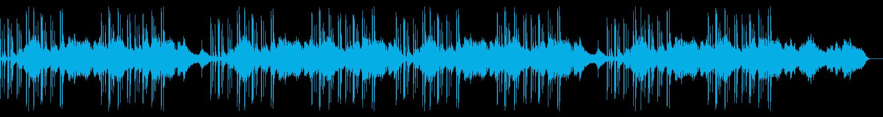悲しい鬼 Textureの再生済みの波形